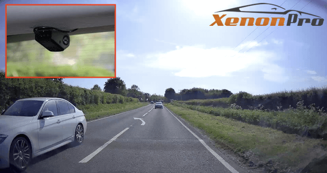 XenonPro - What is 2 Channel Dash Cam