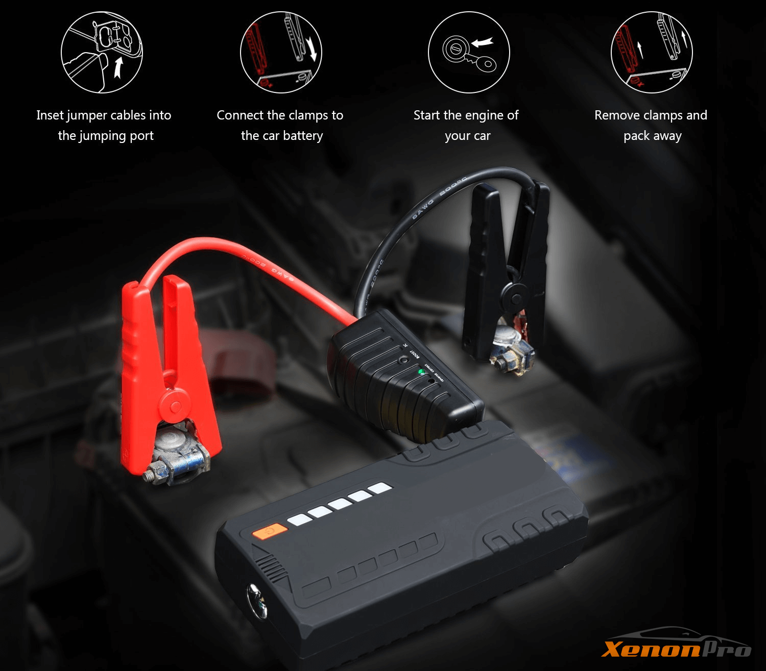 What is a Jump Starter - Image 4