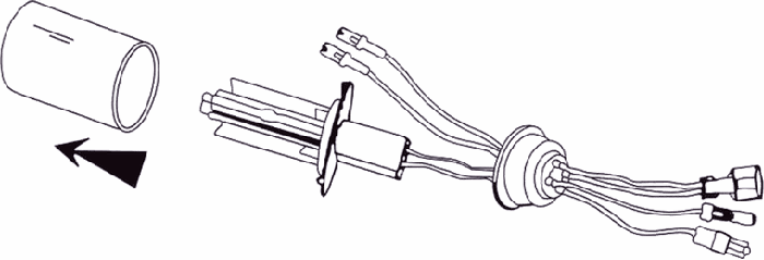 9006 headlight bulbs wiring diagrams
