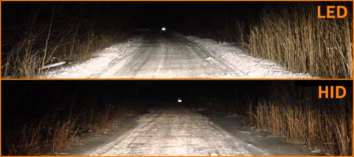 Which Is Better Led Or Hid Headlights >> Xenon Headlights Vs Halogen | www.pixshark.com - Images Galleries With A Bite!