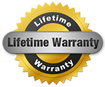 Lifetime Warranty LED Headlights