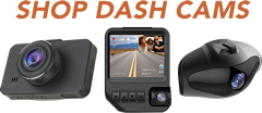 NEW - Dash Cams - XenonPro