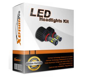 LED Headlights Kit - XenonPro