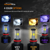 LED Headlights 4 Color Options - XenonPro