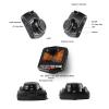 Dash Cam Specs (DC04) - XenonPro