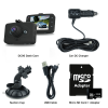 Dash Cam Kit (DC06) - XenonPro