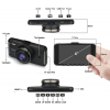 Dash Cam Back Explained (DC08) - XenonPro