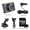 Dash Cam Kit (DC03) - XenonPro