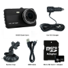 Dash Cam Kit (DC05) - XenonPro