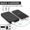 JS1001 - Quick Charging