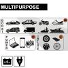 JS1001 - Multi Function Jump Starter Pack