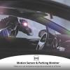 DC07 - Motion Sensor & Parking Monitor - XenonPro