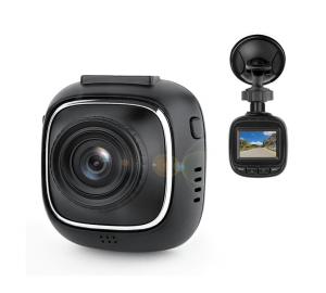 DC01 Dash Cam - XenonPro