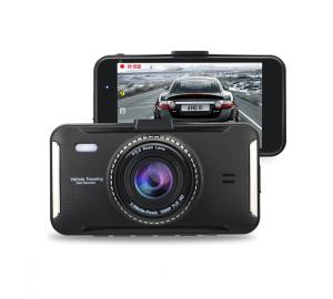 Dash Cam Front & Back (DC08) - XenonPro