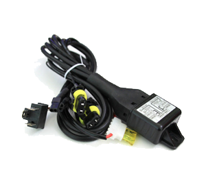 Power Relay Harness