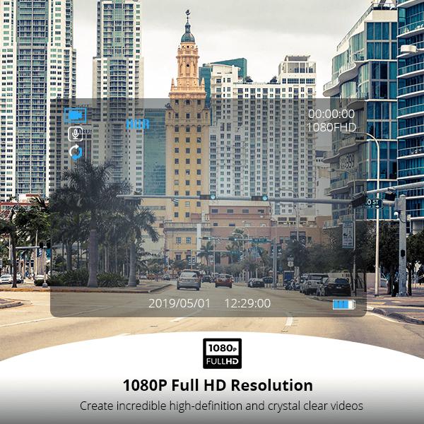 DC01 - 1080P HD - XenonPro