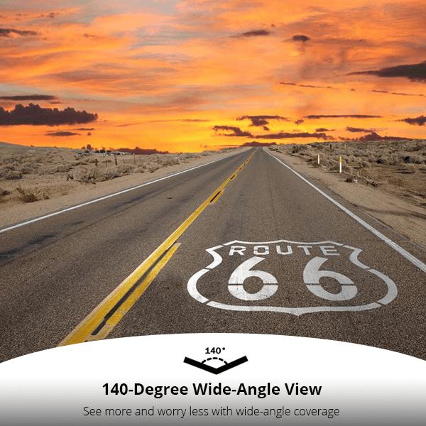 DC06 - Super Wide Angle - XenonPro