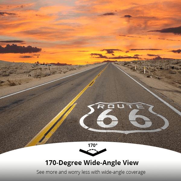 DC08 - Super Wide Angle - XenonPro