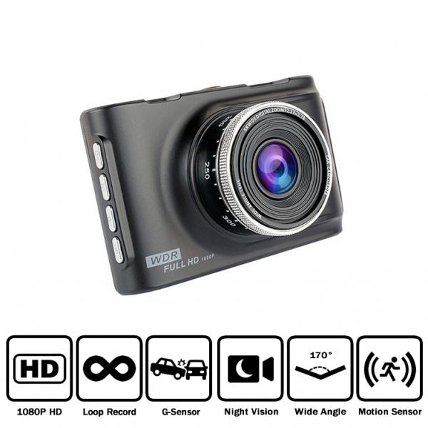 Dash Cam Front (DC03) - XenonPro