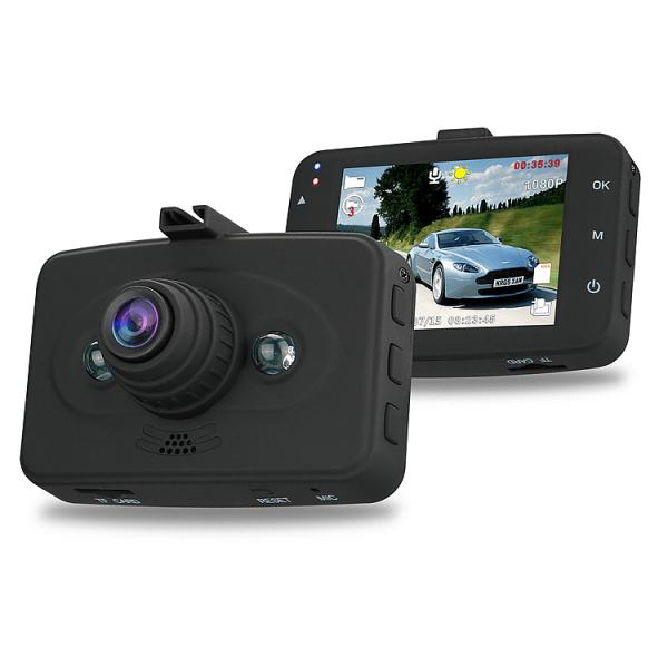 Dash Cam Front & Back (DC06) - XenonPro