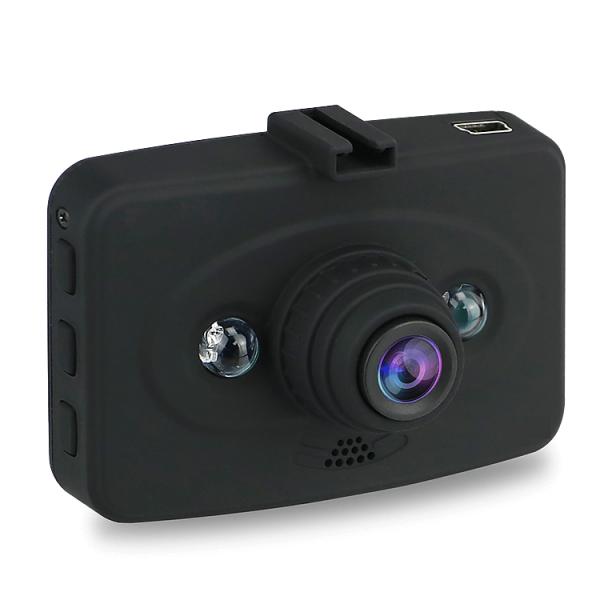 Dash Cam Front (DC06) - XenonPro