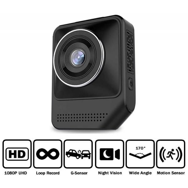 Dash Cam Front (DC09) - XenonPro